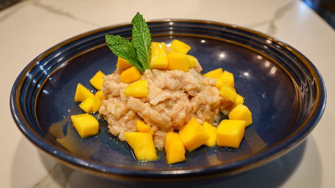 Mango Cevice